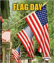 Flag Day - Robin Nelson