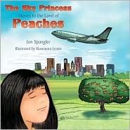 The Sky Princess Moves To The Land Of Peaches - Jon Spangler
