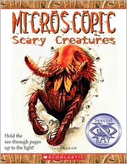 Microscopic Scary Creatures - Ian Graham