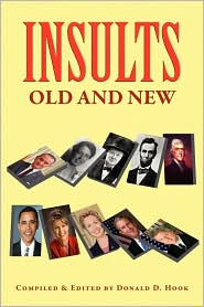 Insults - Donald D. Hook