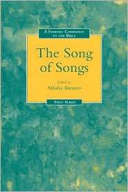 Feminist Companion To The Song Of Songs - Athalya Brenner (Editor)