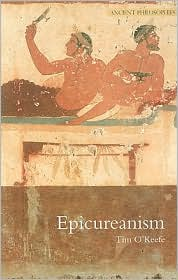 Epicureanism - Tim O'Keefe