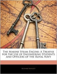The Marine Steam Engine