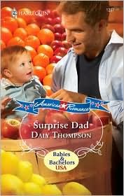 Surprise Dad - Daly Thompson