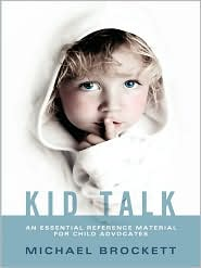 Kid Talk - Michael Brockett