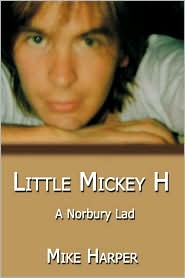 Little Mickey H - Mike Harper
