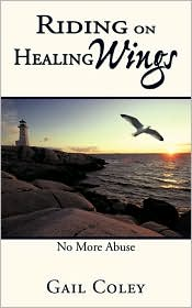 Riding On Healing Wings - Gail Coley