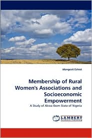 Membership of Rural Women's Associations and Socioeconomic Empowerment