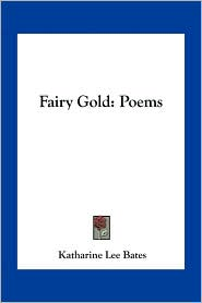 Fairy Gold: Poems