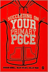 Succeeding on your Primary PGCE