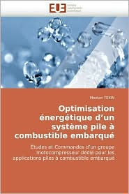 Optimisation Energetique D'Un Systeme Pile a Combustible Embarque
