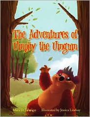 The Adventures of Umphy the Umgum - Mara D. Johnson
