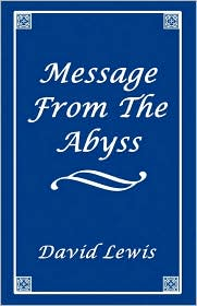Message from the Abyss - David Lewis