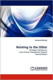 Relating to the Other - Laurence Romani