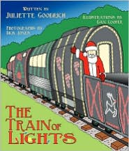 The Train Of Lights - Juliette Goodrich
