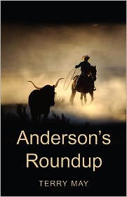 Anderson's Roundup - Terry May