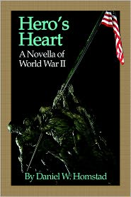 Hero's Heart: A Novella of World War II