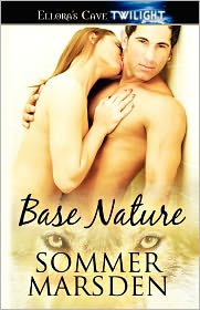 Base Nature - Sommer Marsden