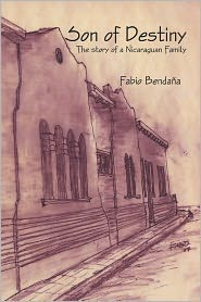 Son Of Destiny - Fabio Benda A