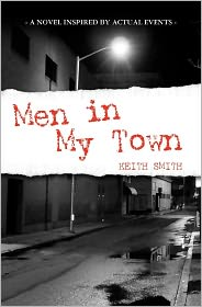 Men in My Town - Keith Smith