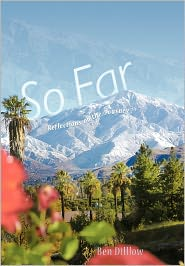 So Far - Ben Dillow