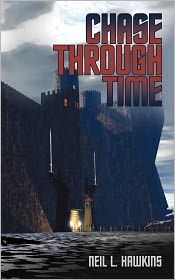 Chase Through Time - Neil L. Hawkins