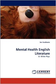 Mental Health English Literature - Ion Scobioala