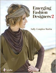 Emerging Fashion Designers 2 - Sally Congdon-Martin