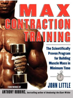 Max Contraction Training
