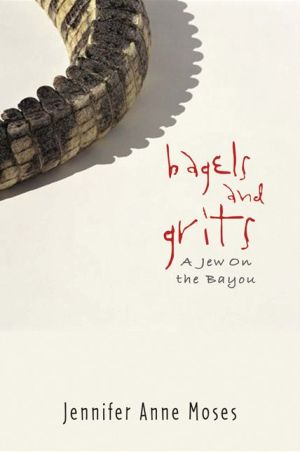 Bagels and Grits: A Jew on the Bayou