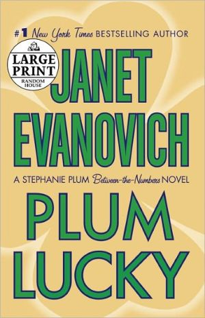 Plum Lucky (Stephanie Plum Series) - Janet Evanovich