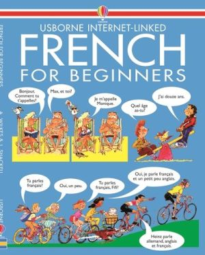 French for Beginners - With CD