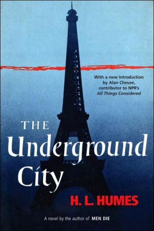 The Underground City - H.L. Humes