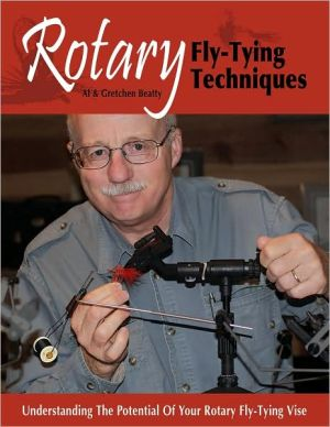 Rotary Fly-Tying Techniques