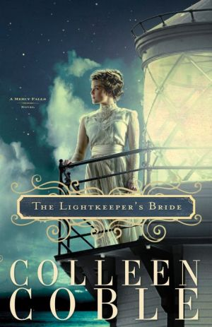The Lightkeeper's Bride (Mercy Falls Series #2) - Colleen Coble
