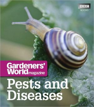 Gardeners' World: Pests and Diseases - David Hurrion