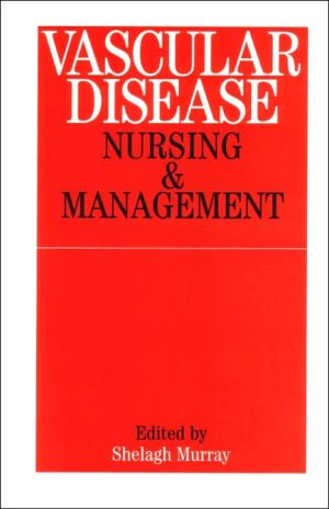 Vascular Disease: Nursing Management