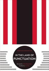 In the Land of Punctuation - Ramanathan, Rathna / Rao, Sirish / Morgenstern, Christian