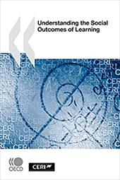 Understanding the Social Outcomes of Learning - Organization for Economic Cooperation & Development