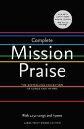 Complete Mission Praise - Horrobin, Peter / Leavers, Greg