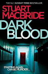 Dark Blood - MacBride, Stuart