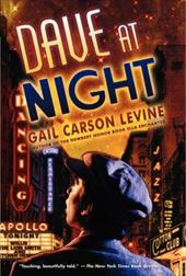 Dave at Night - Levine, Gail Carson
