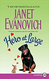 Hero at Large - Evanovich, Janet