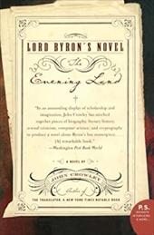 Lord Byron's Novel: The Evening Land - Crowley, John