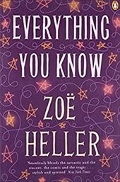 Everything You Know - Heller, Zoe