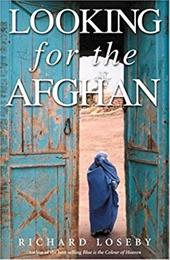 Looking for the Afghan - Loseby, Richard