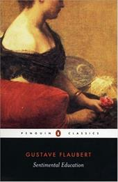 Sentimental Education - Flaubert, Gustave / Baldick, Robert / Wall, Geoffrey
