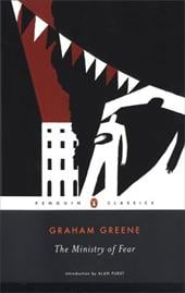 The Ministry of Fear: An Entertainment - Greene, Graham / Furst, Alan