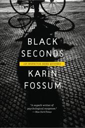 Black Seconds - Fossum, Karin / Barslund, Charlotte