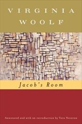 Jacob's Room - Woolf, Virginia / Hussey, Mark / Neverow, Vara